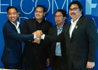 Fifa akan bantu Indonesia