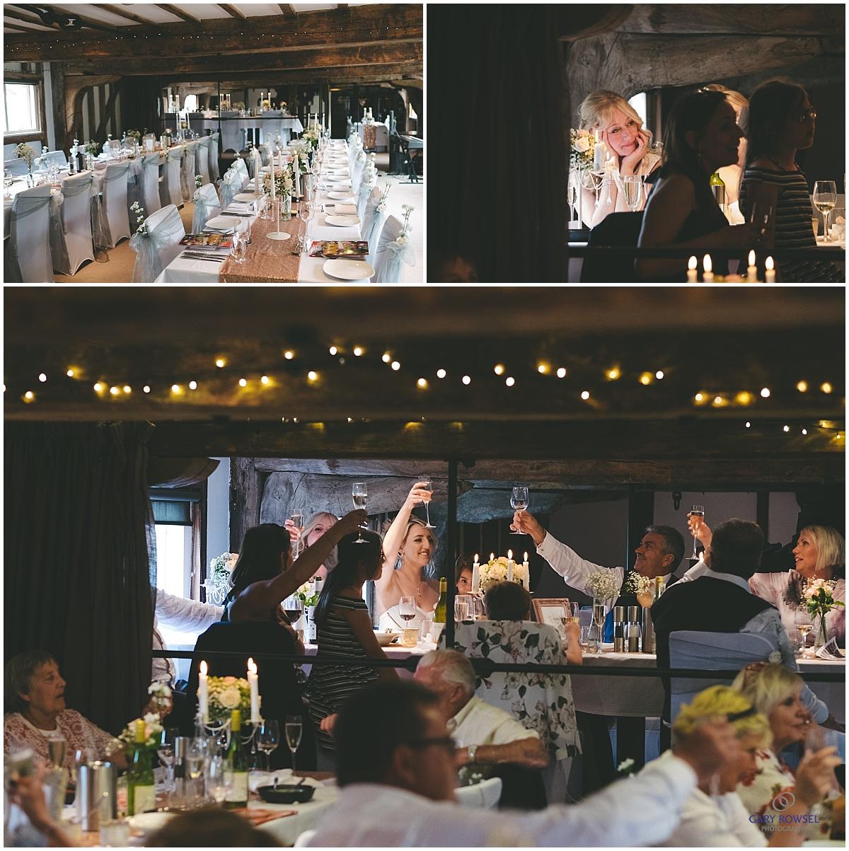 Weddings at Tuddenham Mill