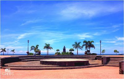 Durano-Macapagal Boardwalk