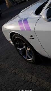 Dodge Challenger R/T Scat Pack Stage 1