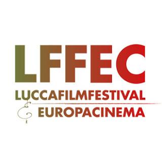 Já Começou o Lucca Film Festival 2019