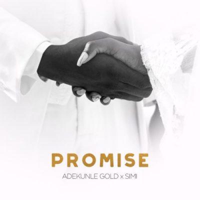 Adekunle Gold ft Simi - Promise