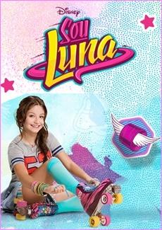 Novela Sou Luna