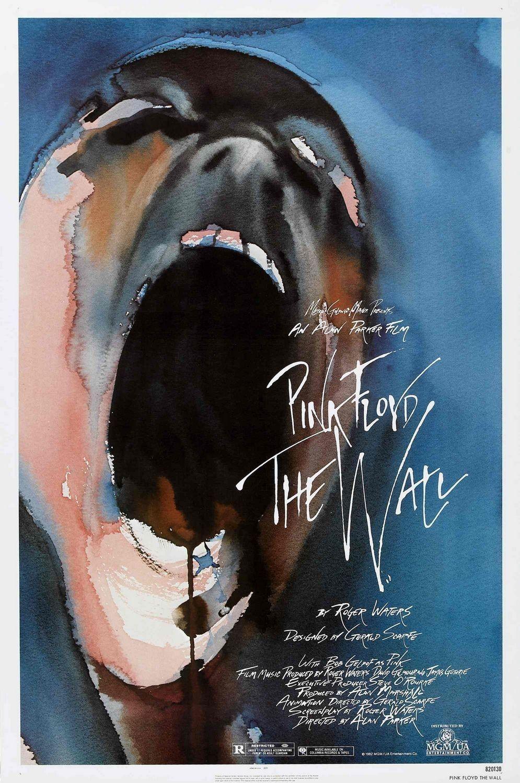 我喜歡肉肉的: 迷牆 Pink Floyd:The Wall (1982)