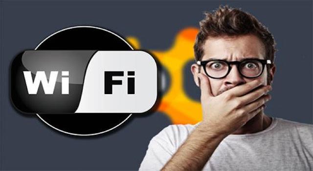 تعرف على أهم إستخدامات للواى فاى غير الأتصال بالإنترنت