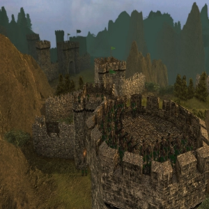download STRONGHOLD 3 pc game full version free