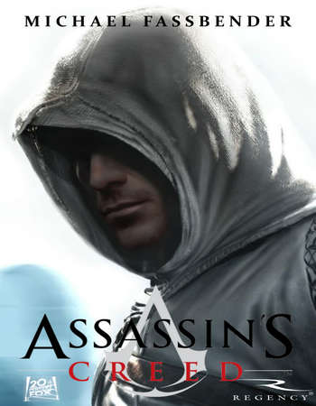 Poster Of Assassin's Creed 2016 English 700MB HDTS  Free Download Watch Online world4ufree.org