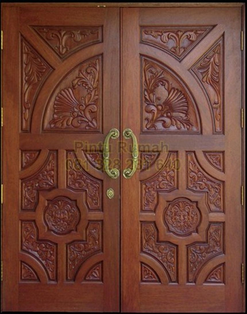 pintu kupu tarung jepara 4