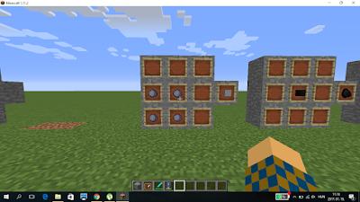 Minecraft crafting agyag