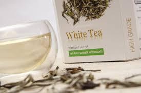 Manfaat teh putih