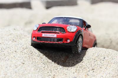 Auto per single: Mini Cooper