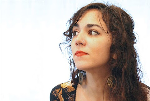 Alicia Louzao: «Las pequeñas cosas hacen que la vida no se desmorone»