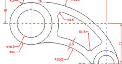Tutorial AutoCAD 2007 Menggambar Teknik Mesin: Penjelasan ...