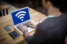 Bagaimana mengamankan jaringan Wi-Fi Kantor