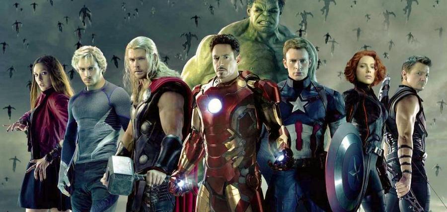 Răzbunătorii, se vor întoarce în Avengers 2: Age Of Ultron, din 1 Mai