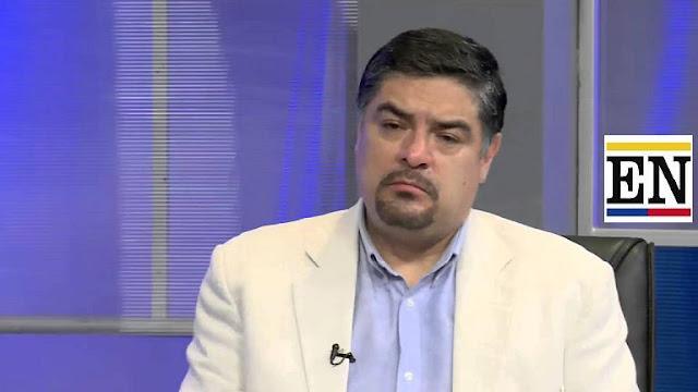 patricio barriga secretario comunicacion