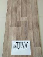Lantai Kayu Parket Laminate Eazy Floor