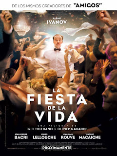 Le sens de la fête (Latino)