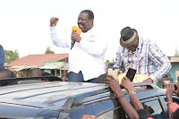 This is the man behind MUDAVADI's woes – He was a friend and he gave him a job but MUDAVADI is suffering because of him
