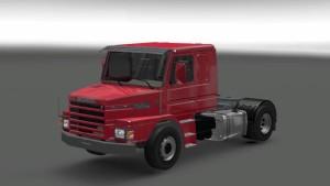 Scania 112-142 truck mod