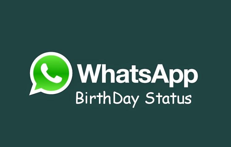 Happy Birthday Shayari Status In Hindi For Whatsapp Whatsapp