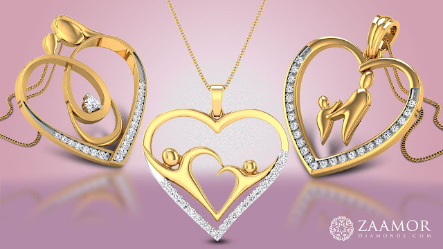 Mother's Day Jewellery