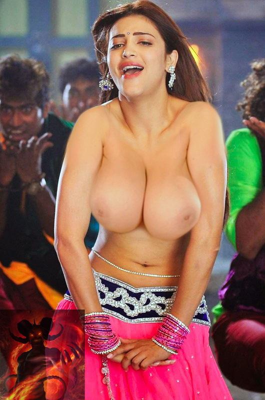 Shruti Haasan Nude Photos Archives  Bollywood X-1079
