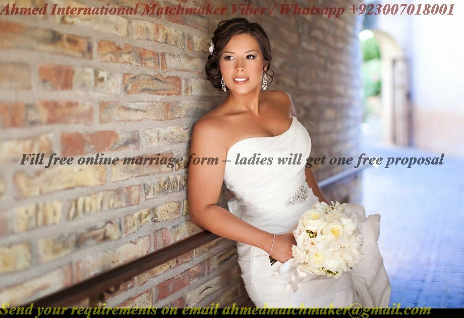 Muslim matchmaking usa