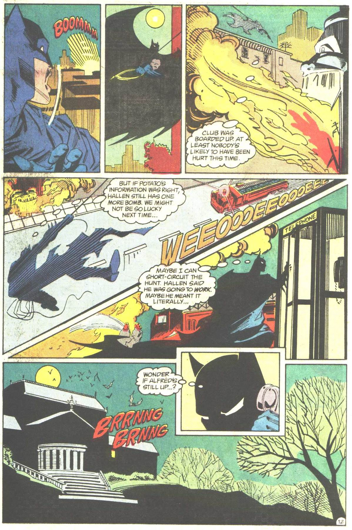 Detective Comics (1937) 594 Page 17