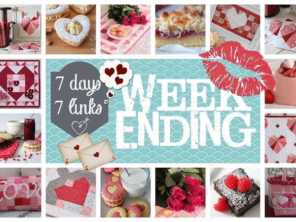 Week Ending (February 3)