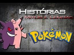5 teorias e mistérios de Pokémon