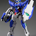 HGBF 1/144 Amazing Exia - Custom Build