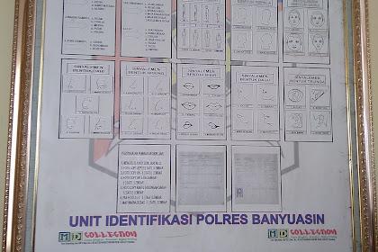 Cara Membuat SKCK (Surat Keterangan Catatan Kepolisian) di Polres Banyuasin Hasil Liputan ala Deka, Bagian 1/hari ke-1