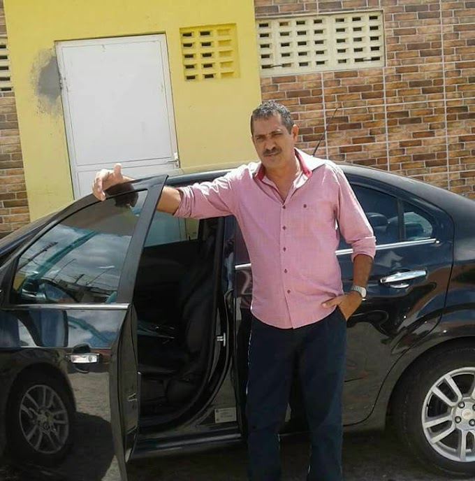 Vereador de Jaguaribe morre enquanto tentava socorrer jovem que caiu de cavalo