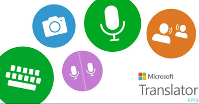 Microsoft Translator Apk for Android