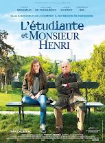 L&#39;étudiante et Monsieur Henri <br><span class='font12 dBlock'><i>(L&#39;étudiante et Monsieur Henri)</i></span>