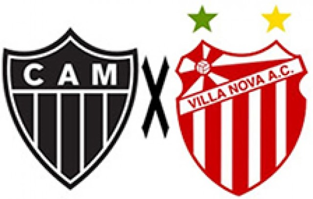 Atlético X Villa Nova - Codinome Tradição