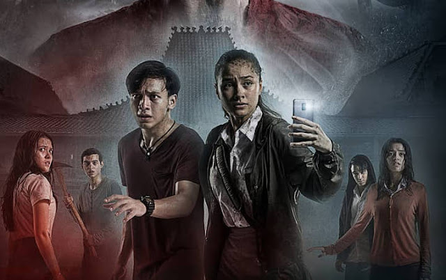 Dreadout, film horor Indonesia 2019 terbaru