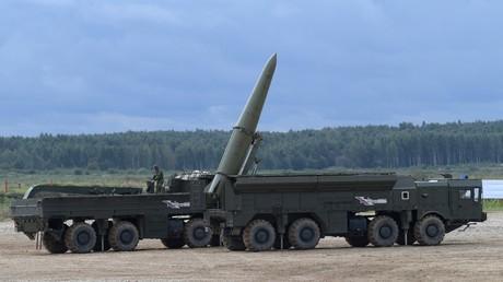 روسيا تعلن حالة تأهب في المنطقة العسكرية الغربية