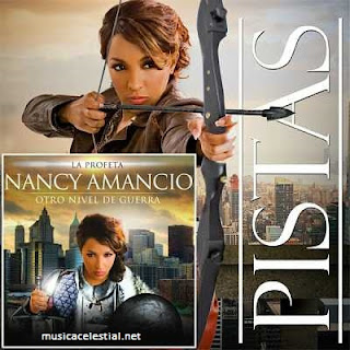 nancy amancio arrebato discografia