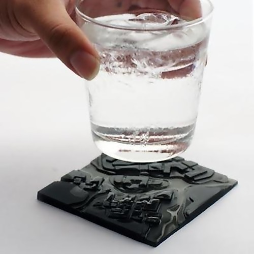 36 Creative And Cool Coasters