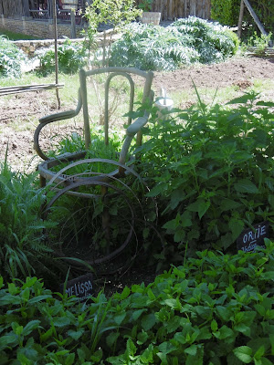 Parc le bournat, pause jardin, malooka