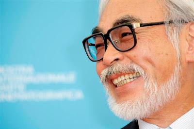 Estúdio Ghibli Terá Parque de Diversões no Japão