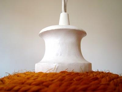 Tienda de lámparas vintage artesanales