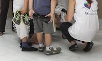 Κορινθία: Ένα ζευγάρι παπούτσια σε κάθε παιδί δικαιούχων Κοινωνικού Εισόδηματος Αλληλεγγύης