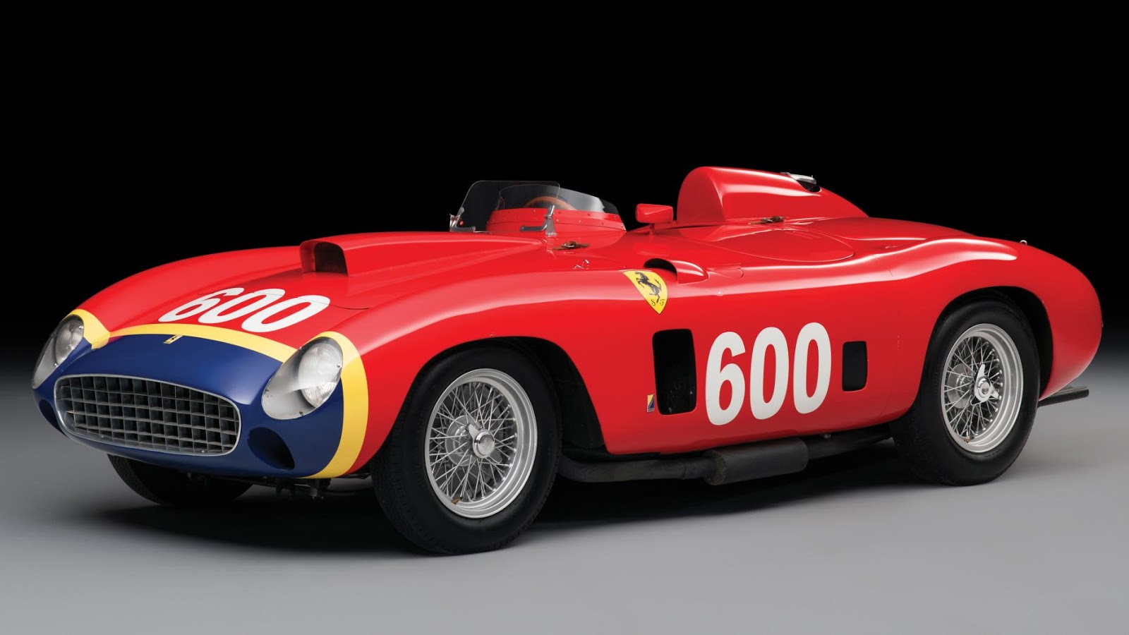 $28,050,000 – 1956 Ferrari 290 MM