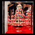 Christian Louboutin's Christmas Tree