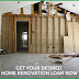 Give your old Delhi Home a Makeover with a Loan Against Property
