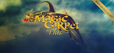Magic Carpet Full Game Free Download