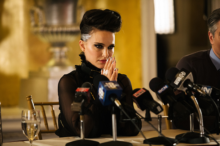 Filme Vox Lux – O Preço da Fama: atuação grandiosa de Natalie Portman em um retrato de nossos tempos | Cinema